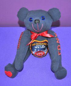 HorganS bear