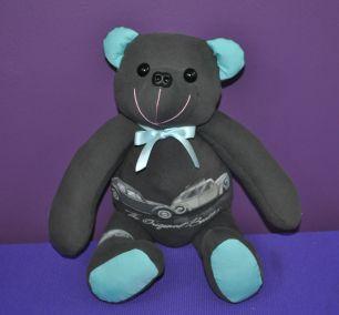 JohnsonM bear