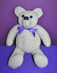MontgomeryD bear