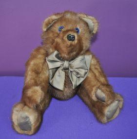 MooreC bear
