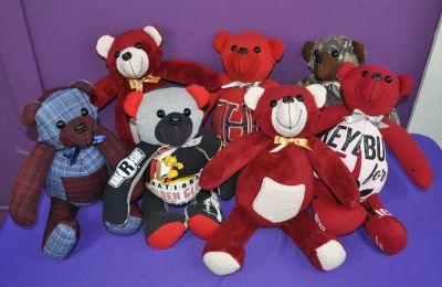 ReamL bears