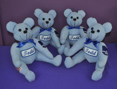 SmithJ bears