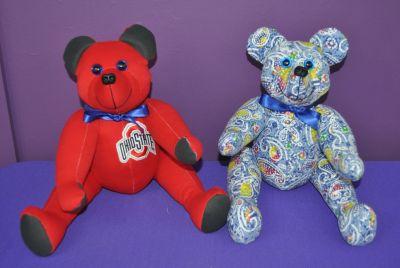 wagnerJ bears