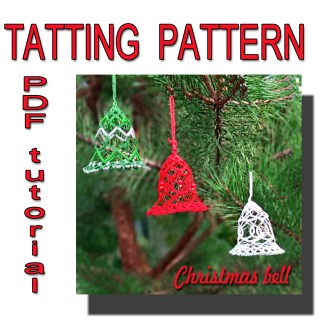 Christmas-bell-pattern