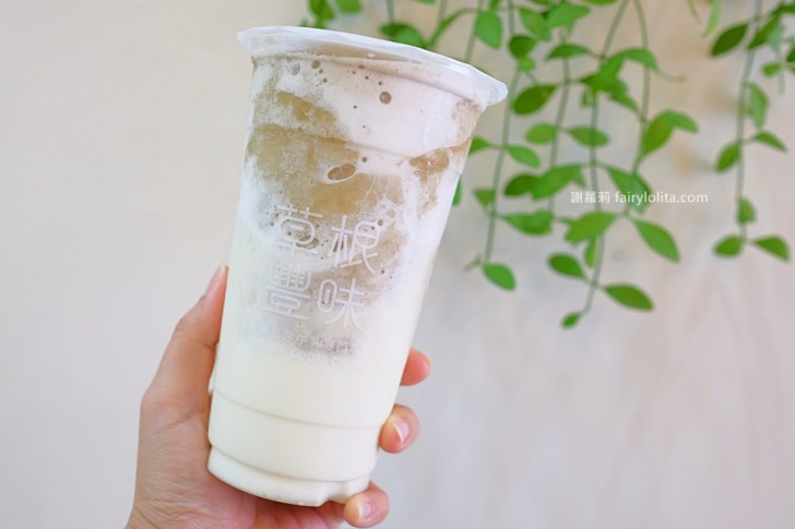 DSCF5548 1 - 熱血採訪 | 草根豐味綠豆沙牛奶專門店(逢甲夜市)。浮誇綿密的金字招牌綠豆沙,瘋狂排隊只為它!
