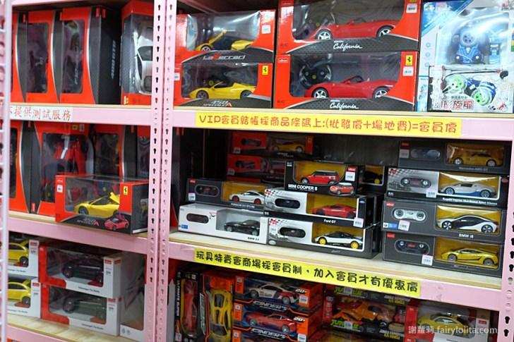 DSCF8649 - 熱血採訪│台中5千多種玩具任你挑, 整車塞滿滿挑對不用1千元,兒童節掃貨來亞細亞
