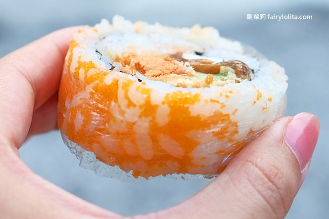 30435549497 f64f77edcd b - 大隆路壽司(小丸子壽司) | 每天只賣3.5小時,一開店立馬大爆滿、天天大排長龍為了只吃它!