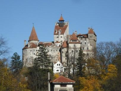 Castelo de Bran, Romênia