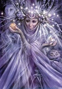 Faery Godmother