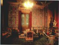 Castelo de Peleş, Interior: Sala 1