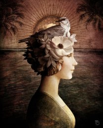 Christian Schloe - Austrian Surrealist Digital painter - Tutt'Art@ (33)