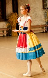 Do ballet Coppélia