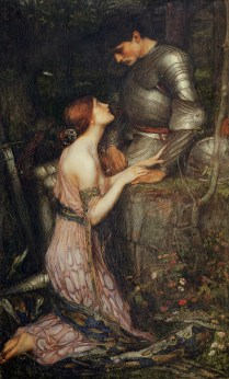 Lamia and the Soldier