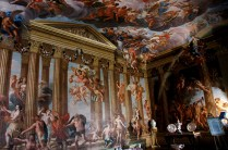 The Heaven Room/A Sala Paraíso. Autor desconhecido.
