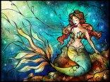 The Serene Siren