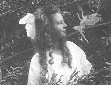 Frances and the Leaping Fairy