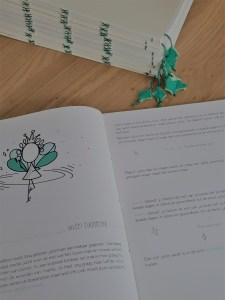 Voorbeeld persoonlijke ceremonie boekje