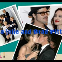 Angelina Jolie and Brad pitt Divorce