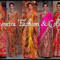 Navratri Fashion