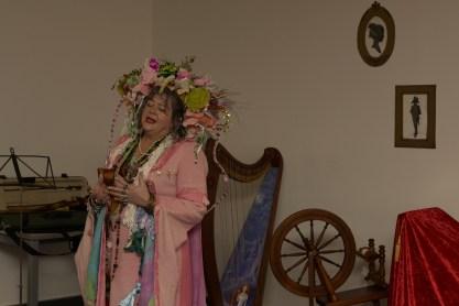 Suzanne Sandow (Moth Fairy)