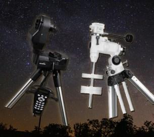 choisir sa monture astrophoto