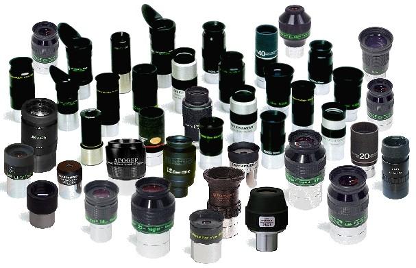 choisir télescope oculaire observation astrophotographie