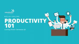 Kelas Productivity 101 Link