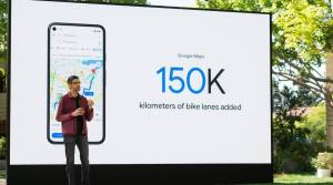 Read more about the article I/O 2021: All the new features coming to Google Maps