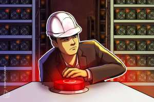 Read more about the article Another Ethereum mining pool forced to close due to China crackdown