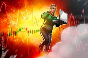 Read more about the article Axie Infinity (AXS) gains over 45%, but 'death cross' fears persist