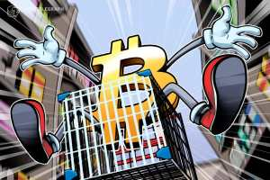 Read more about the article Bitcoin could hit $37K but trader says BTC price top will be 'number you can't comprehend'