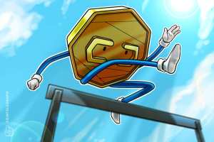 Read more about the article Gala Games (GALA) rallies 265% shortly after Binance listing announcement