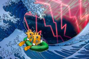 Read more about the article Old FUD, new BTC price dip — Weeks-old China crypto 'ban' sparks $42K Bitcoin price drop