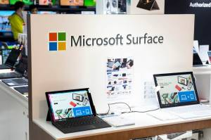 Read more about the article Four New Microsoft Surface Computers Plus A Folding Phone…And Other Small Business Tech News