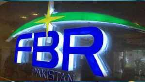 Read more about the article FBR allows people to file declarations till Sept 25