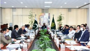 Read more about the article Cabinet Committee on Energy approves Pakistan Oil Refinery Policy 2021