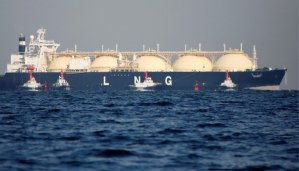 Read more about the article Dry-docking at Engro LNG terminal completed: Hammad Azhar