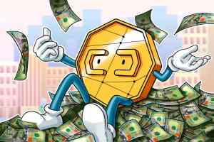 Read more about the article Stader Labs completes $4M funding raise to expand crypto staking