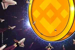 Read more about the article Binance Coin eyes $560 next after BNB price 'Cup and Handle' breakout