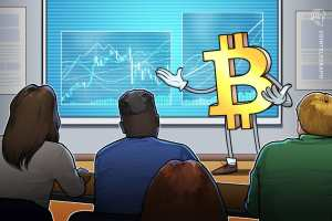 Read more about the article 'Large pump' coming to Bitcoin, hints BTC price metric — But maybe not until December