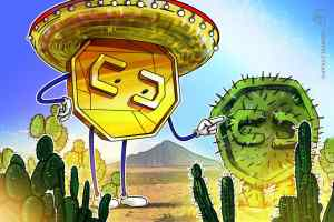 Read more about the article Mexico's president rules out accepting crypto as legal tender