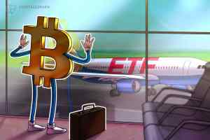 Read more about the article Bitcoin futures ETF will likely be delayed until 2022 says research firm CFRA