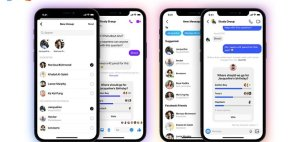 Read more about the article Facebook Adds Cross App Group Chat Functionality in Messenger and Instagram Direct, New Chat Tools