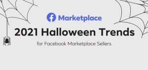 Read more about the article Facebook Shares Insights into Halloween Shopping Trends on Facebook Marketplace [Infographic]