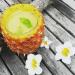 boisson saine et naturelle