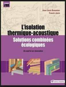 40 - L'isolation thermique-acoustique écologique [fiche de lecture]