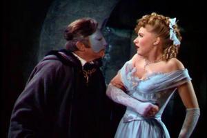 le fantôme de l'opera 1943 FAISPASGENRE