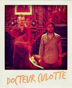 Docteur Culotte