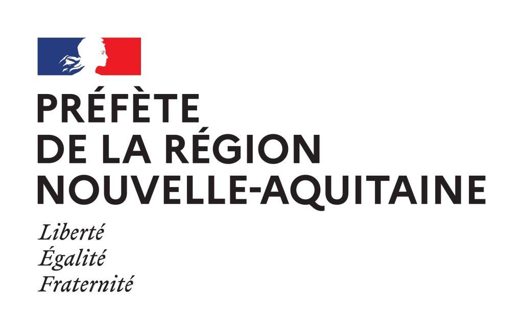 Préfecture Région Nouvelle-Aquitaine