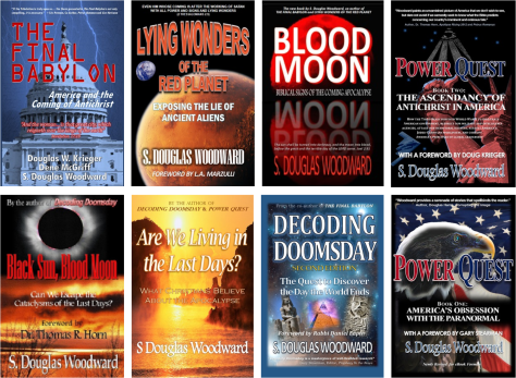 BOOKS AUTHORED BY S. DOUGLAS WOODWARD